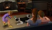 The Sims 3: Pets (2011/Mullti16/RUS/ENG/Add-On)