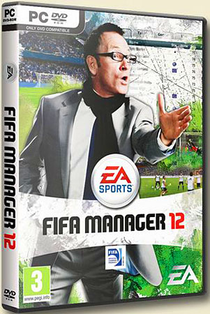 FIFA Manager 12 (PC/2011/Repack Catalyst)