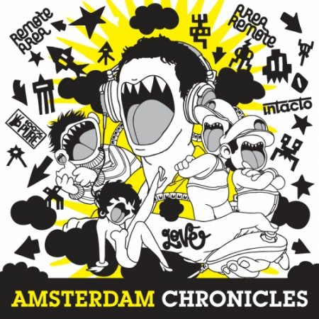 Amsterdam Chronicles (2011)