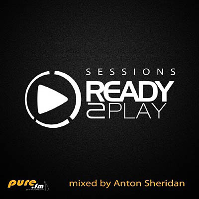 Anton Sheridan - Ready2Play Sessions 001 (2011)