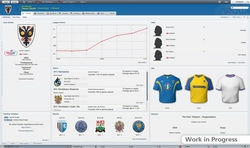 Football Manager 2012 (2011/Софт-Клаб/RUS)