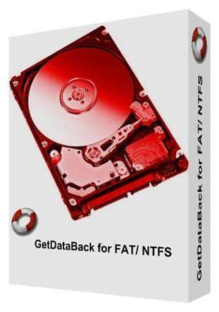 Runtime GetDataBack for FAT/NTFS v4.24