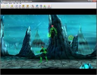Green Lantern Rise Of Manhunters (2011/ENG/PC/RePack)