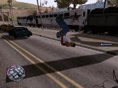 GTA San Andreas: New modes All only (2011/Repack Dim(AS)s)