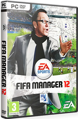 FIFA Manager 12 (PC/2011/Lossless Repack Catalyst) + RU
