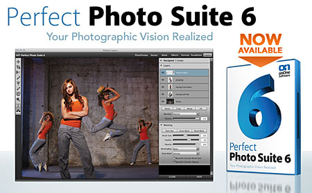 onOne Perfect Photo Suite 6.0 (x86/x64)
