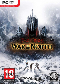 Lord of the Rings: War in the North (2011/ENG)