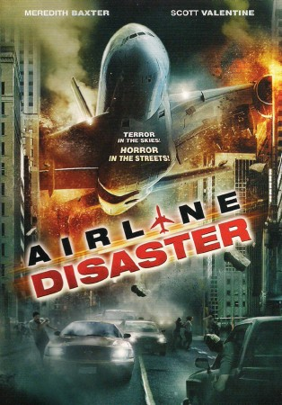Крушение / Airline Disaster (2011/HDRip)