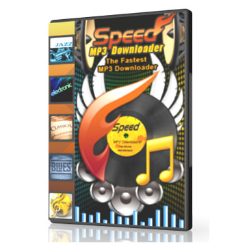 Speed MP3 Downloader v2.2.3.2