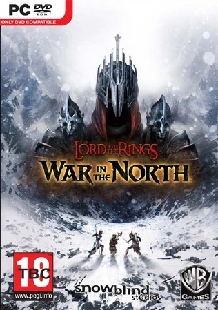 Lord of the Rings: War in the North (2011/RUS/ENG/Full/Repack/PC)
