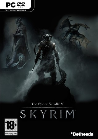 The Elder Scrolls V: Skyrim (2011/RUS/PC/Repack/Fenixx)