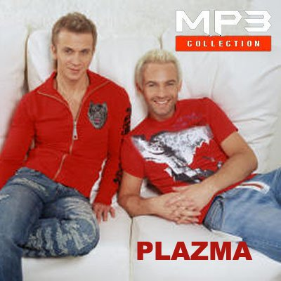 Plazma - MP3 Collection (2011)