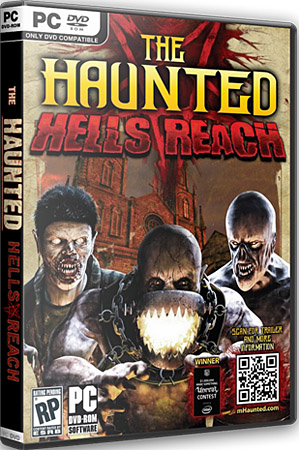 The Haunted - Hell's Reach v 1.0r12 Repack UniGamers (2011)