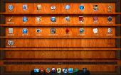 Mac OS LION 10.7.2 Unix*