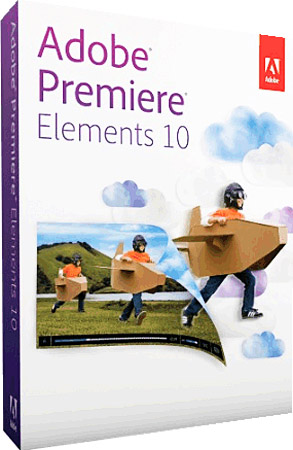 Adobe Premiere Elements v.10.0 x86-x64 Multilingual + Additional Content