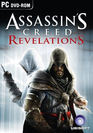 Assassin's Creed: Revelations RiP от Fenixx (2011/RU)