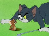 Том и Джерри Tom and Jerry (BDRip 720p)