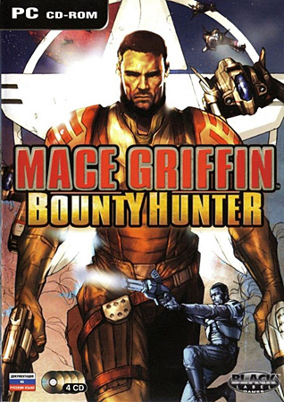 Mace Griffin: Bounty Hunter (PC/FULL)