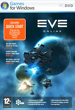 EVE Online: INCARNA (Multi3/+/2003-2011)