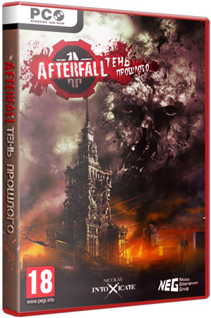Afterfall: InSanity 1.0.8364.0 (Lossless RePack Catalyst)