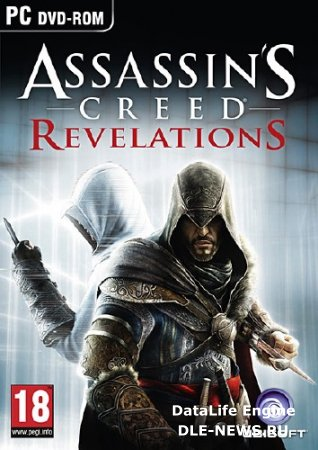 Assassin's Creed: Revelations (2011/PC/ENG)