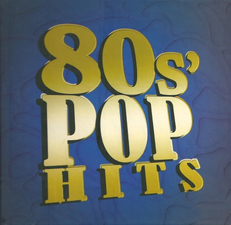 80's Pop Hits Collection (2011)