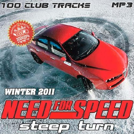 Need For Speed - Steep Turn Winter (2011)