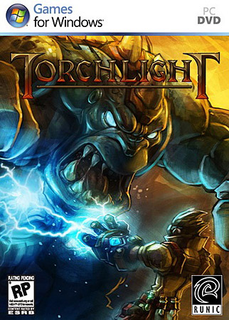 Torchlight (RePack Packers)