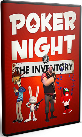 Poker Night at the Inventory (PC/FULL)