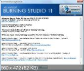 Ashampoo Burning Studio 11.0.2.9 Final RePack / Portable by KpoJIuK