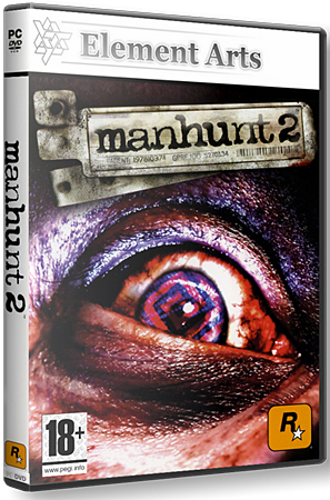 Manhunt 2 v2.0 (RePack Element Arts/RU)