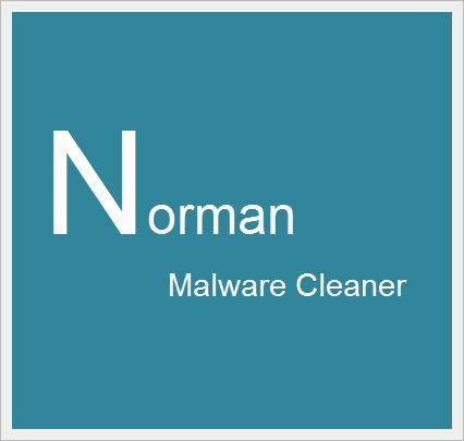 Norman Malware Cleaner 2011.12.04 Portable