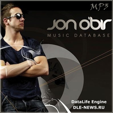 Jon O'Bir - Music Database (2011)MP3