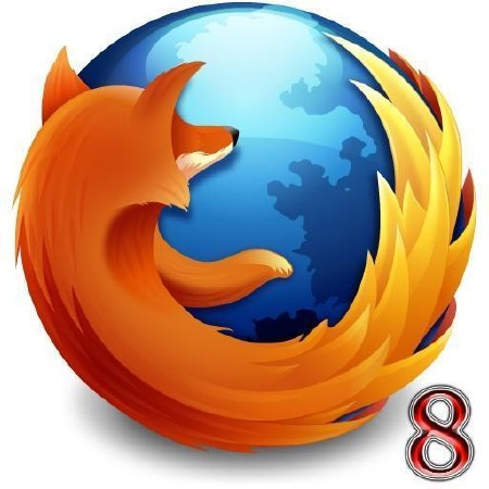 Mozilla Firefox 8.0.1 Final Portable by Boomer (Rus / Flagfox 4.1.8 + Adblock Plus 1.3.10)