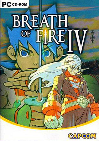 Breath of Fire 4 (Русский)