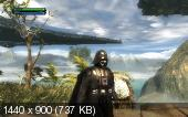 Star Wars: The Force Unleashed - Ultimate Sith Edition v1.2 Lossless RePack Spieler