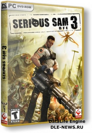 Serious Sam 3: BFE (2011/PC/Rus/RePack) by xatab