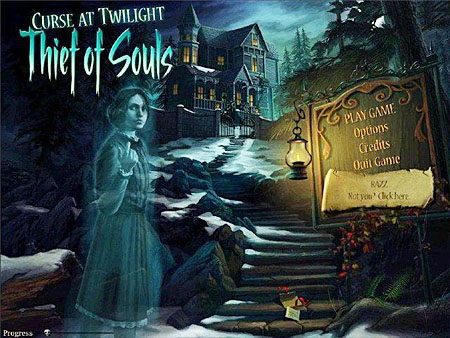 Curse at Twilight: Thief of Souls Collector's Edition (2011)
