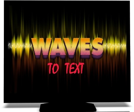 Wave To Text v5.5
