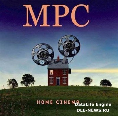 Media Player Classic HomeCinema 1.5.3.3954 [Multi/Русский]