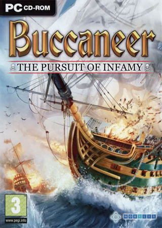 Buccaneer: The Pursuit of Infamy (Repack Fenixx)