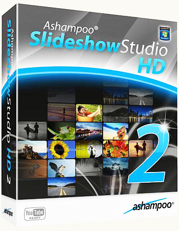 Ashampoo Slideshow Studio HD 2 2.0.5.4 + Portable