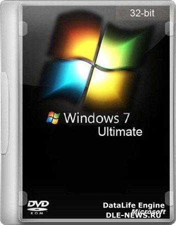 Chip Windows 7 SG 2012.05 Alpha 1.1 (RUS/2012)