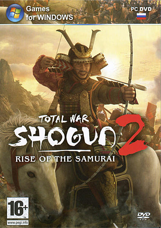 Total War: Rise of the Samurai (Steam-Rip Origins/2012/RU)