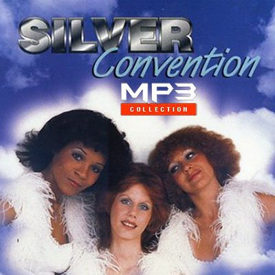 Silver Convention - MP3 Collection (2012)