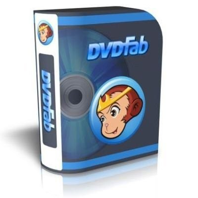 DVDFab v8.1.5.6 (Qt) Final