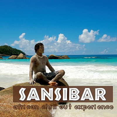 Sansibar African Chill Out Experience 2011