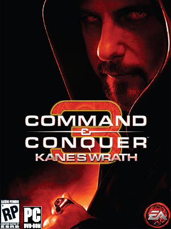 Command & Conquer 3: Kane's Dilogy (RePack Механики)