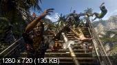 Dead Island - Blood Edition v1.3.0 + Update 5 (2011/RePack UniGamers)