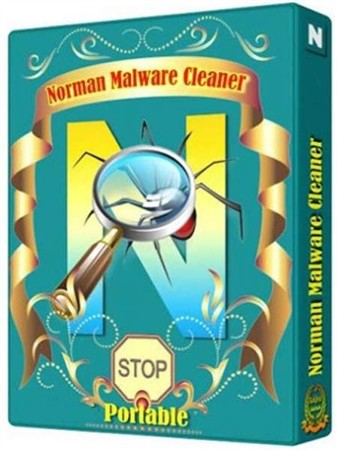 Norman Malware Cleaner 2.03.03 DC (19.01.2012) Portable